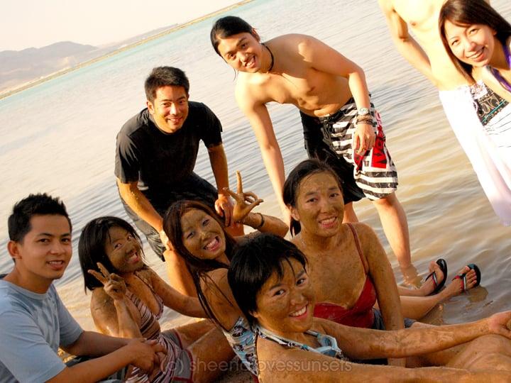 Dead Sea 1 SheenaLovesSunsets.com