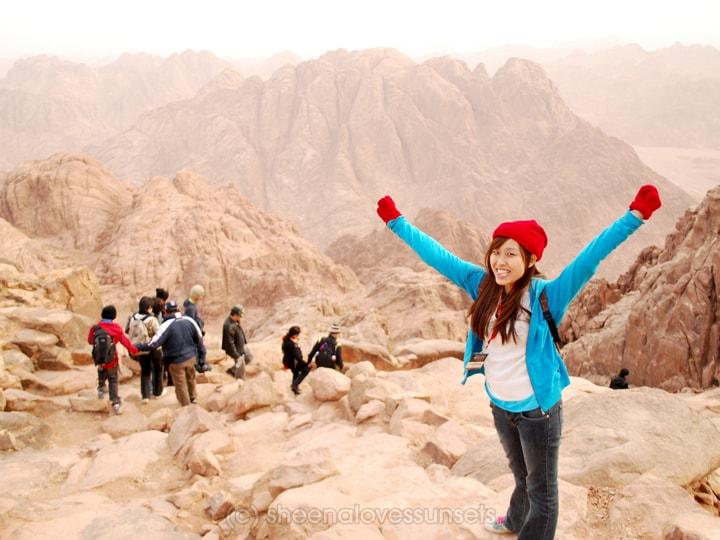 Sinai 2 SheenaLovesSunsets.com