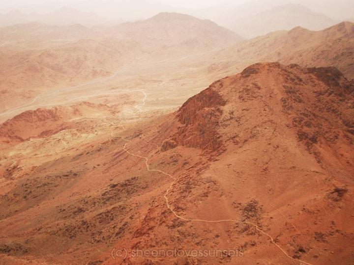 Sinai 4 SheenaLovesSunsets.com