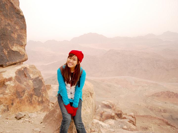 Sinai 5 SheenaLovesSunsets.com
