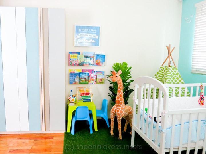 Room 2 SheenaLovesSunsets.com-min