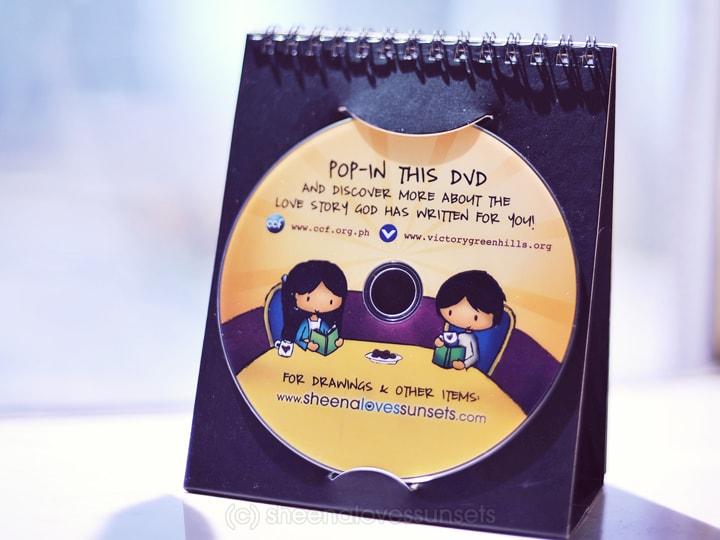 SheenaLovesSunsets.com Giveaway 4