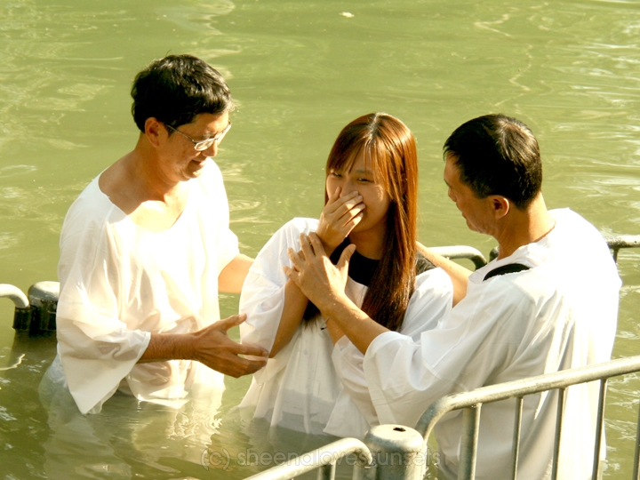Baptism 3 SheenaLovesSunsets
