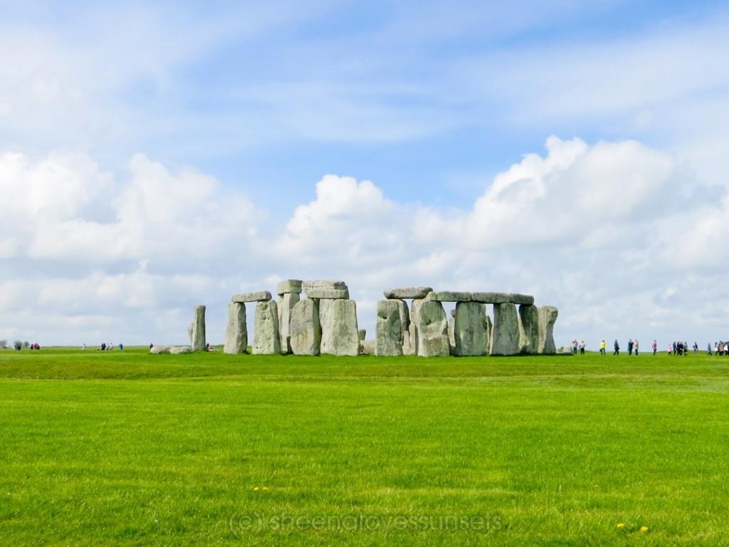 Stonehenge 0 SheenaLovesSunsets