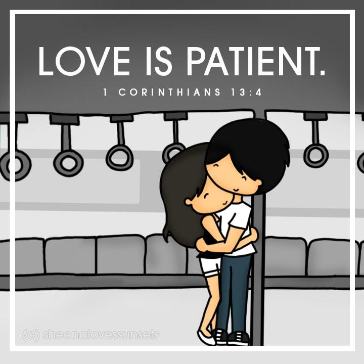 1 Corinthians 13 Love Sheena Loves Sunsets 3-min