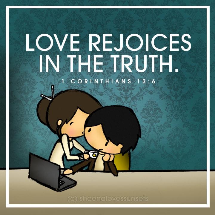 1 Corinthians 13 Love Sheena Loves Sunsets 4-min