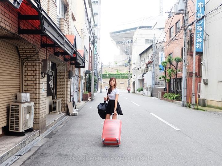 Osaka 16 SheenaLovesSunsets