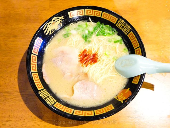 Osaka 8 SheenaLovesSunsets