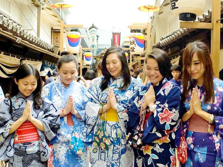 Osaka Museum 15 SheenaLovesSunsets-min