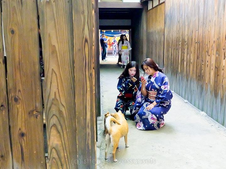 Osaka Museum 16 SheenaLovesSunsets-min