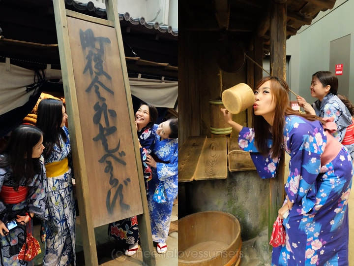 Osaka Museum 2 SheenaLovesSunsets