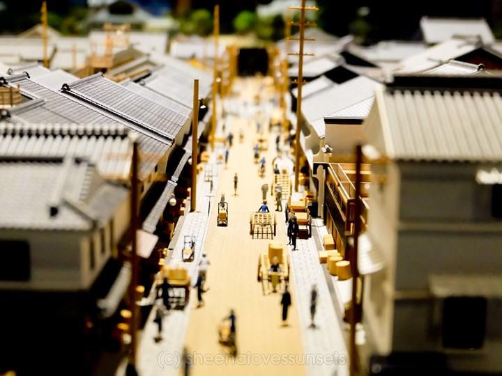 Osaka Museum 3 SheenaLovesSunsets
