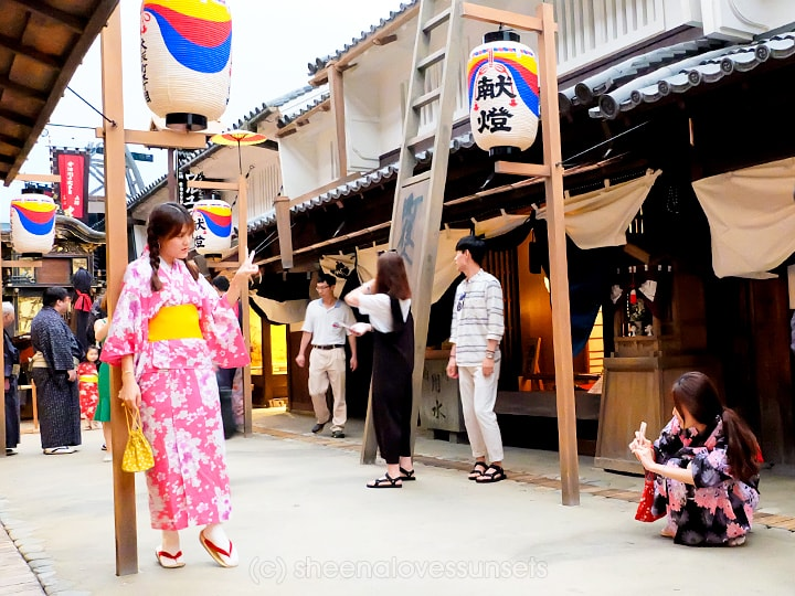 Osaka Museum 5 SheenaLovesSunsets-min