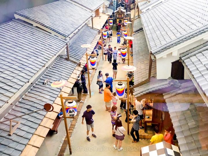 Osaka Museum 6 SheenaLovesSunsets-min