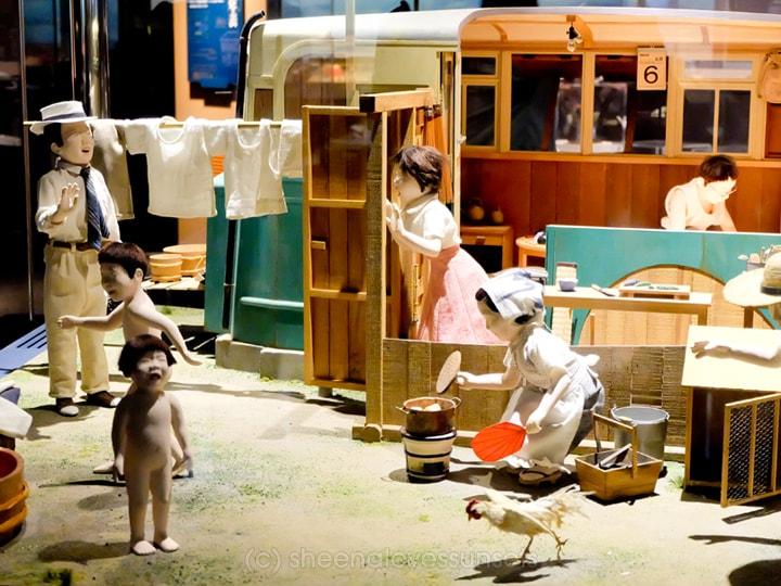 Osaka Museum 7 SheenaLovesSunsets-min