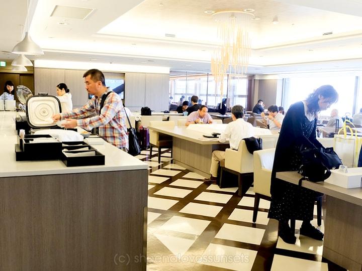Sakura Lounge SheenaLovesSunsets 10