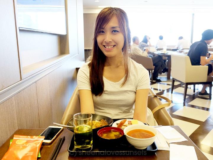 Sakura Lounge SheenaLovesSunsets 2