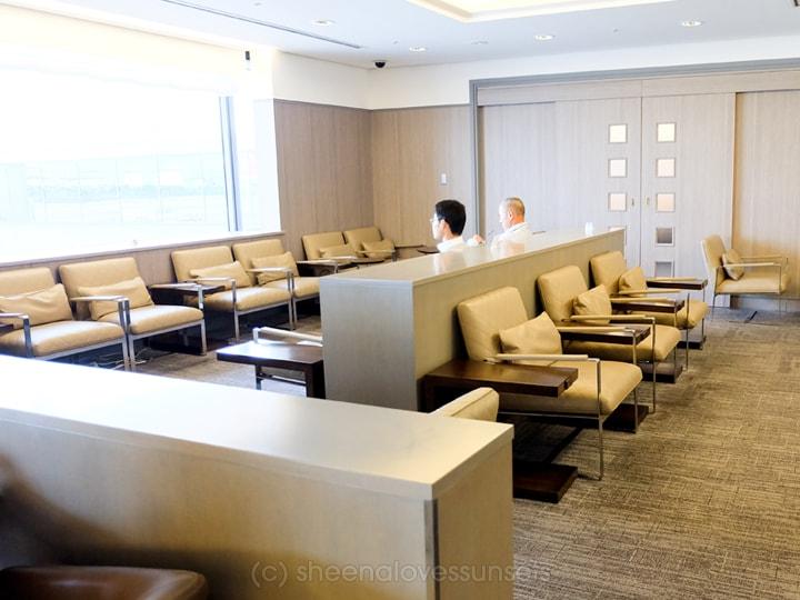 Sakura Lounge SheenaLovesSunsets 5