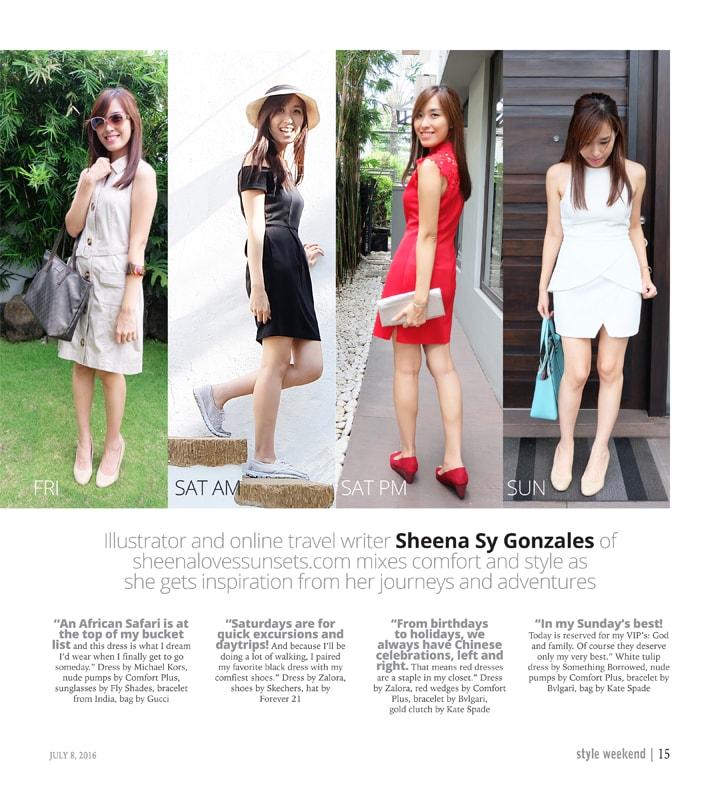 Style Weekend Sheena Sy Gonzales 2