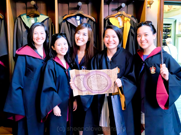 Wizarding 8 SheenaLovesSunsets
