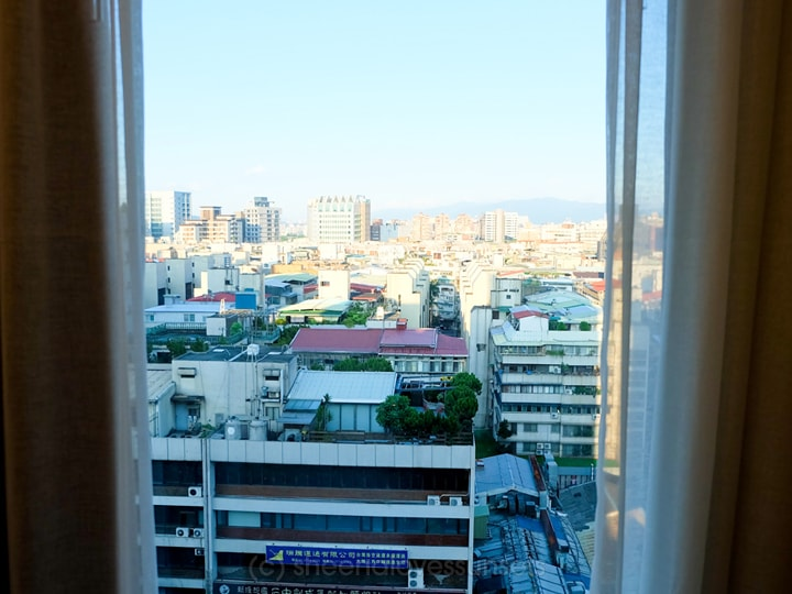 Taiwan City Inn Fuxing Sheena Loves Sunsets 9-min