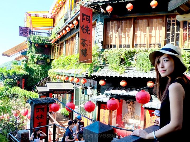 Taiwan Jiufen 3 SheenaLovesSunsets.com-min