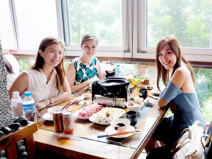 Day Trip to Taichung